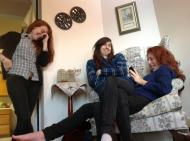 sillygirls